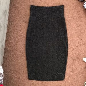 Dresses & Skirts - BEBÉ pencil skirt